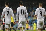 Madrid yakin kalahkan Wolfsburg