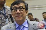 Yasona  berharap Presiden tidak terbitkan Perppu KPK