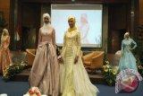 Anniesa Hasibuan perkenalkan mutiara Lombok di New York