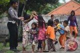 Mendikbud Jamin 860 Anak eks Gafatar dapat Pendidikan Layak