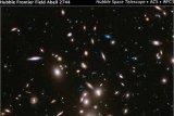 Peneliti Ungkap Ragam Usia Bintang di Gugus Globular
