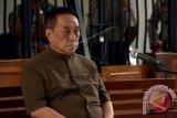 Buronan asal Makassar Jeng Tang berhasil ditangkap di daerah Senayan Jakarta