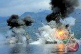 TNI AL akan tenggelamkan 31 kapal ikan asing lagi