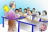 Seruyan Gelar Workshop Pendidikan Gandeng APKASI-YPAN