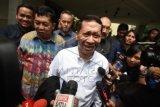 RJ Lino penuhi panggilan KPK