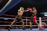 April, Daud Yordan dijadwalkan naik ring di Rusia