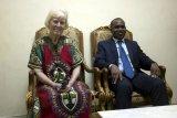 Pasukan komando Prancis bebaskan sandera di Burkina Faso, dua prajurit tewas