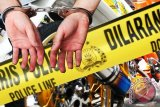 Polisi Bekuk Oknum Satpam Terlibat Kasus Sabu-Sabu