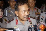Kapolri Minta Lampung Pelopori Polisi Bebas Narkoba