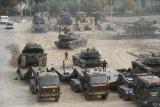 Irak tolak Turki terlibat dalam perang