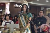 Miss International: Bakso luar biasa enak