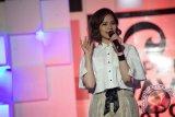 Amour Mico, penyanyi Jepang berdarah Manado