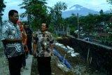 Wali Kota Minta Rekanan Perkuat Talud Taman Cempaka