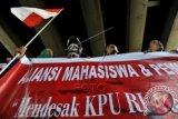 Aktivis Sulsel desak KPU proses PAW Dewi