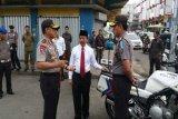 Wali Kota-Kapolda Lampung Ketemu