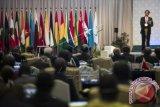 Jokowi Tegaskan Indonesia Siap Bantu Rekonsiliasi Palestina