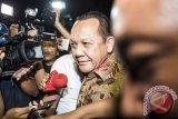 MA enggan tanggapi soal penetapan Sekretaris MA Nurhadi sebagai tersangka korupsi