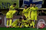 Liga Europa, Villarreal hajar Leverkusen 2-0