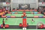 Langkah Berry/Hardianto terhenti di semifinal Thailand Masters