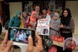 ODHA JALAN KAKI KELILING INDONESIA