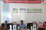 BSB salurkan dana talangan Rp50 miliar BPJS Kesehatan