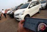 Sembilan taksi dirusak pengemudi angkutan online