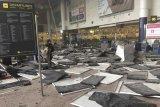 Pascaserangan Teroris, Kemenlu Keluarkan Imbauan Terkait Situasi Brussel