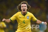 David Luiz: Skuat Chelsea masih tetap mendukung Maurizio Sarri
