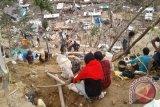 Kadis: Penataan Dongi-dongi Butuh Waktu Tiga Bulan