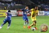 Kalimantan Tengah ingin ukir prestasi sepak bola
