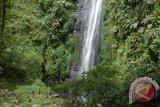 Air terjun panas-dingin Rejanglebong mulai banyak dikunjungi