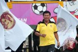 Pelatih Laskar Wong Kito Benny Dollo Akan Dipecat