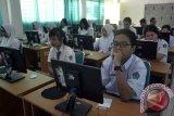 Disdik Makassar pastikan peserta UNBK terdata di Dapodik