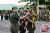 Komandan Korem 044/Garuda Dempo: warga masyarakat tetap waspadai usai Pemilu