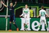 Real Madrid dipecundangi Wolfburg 2-0