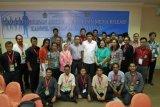 Peserta Bimtek Jurnalistik Kanwil DJP Papua-Maluku