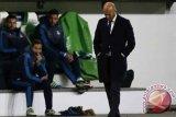 Zidane: Real dapat selamatkan musim dengan atasi Wolfsburg