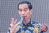 Presiden Jokowi Buka Komodo 2016 Diikuti 20 Kapal Perang dari 15 Negara