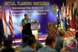 KSAL: Komodo 2016 Refleksikan Perdamaian di Tingkat Kawasan