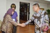 Keren, Nurhayati Subakat jadi perempuan pertama penerima Doktor Kehormatan ITB