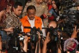 Kajati dan Aspidsus DKI Diperiksa KPK sebagai Saksi Kasus Suap PT Brantas