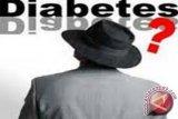 Anggota klub diabetes melitus gratis mendapatkan obat