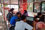 Pemkab Kulon Progo bangun jaringan fiber optik