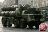 Sistem rudal S-400 sedang dikirimkan ke Turki