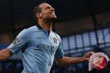Pablo Zabaleta: Saya di Liga Premier Inggris setelah laga musim terakhir