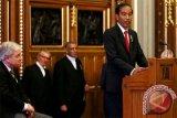 Presiden Jokowi Akui One Direction Lebih Dikenal Di Indonesia