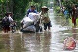 Dua Rumah Di Sulbar Rusak Diterjang Banjir