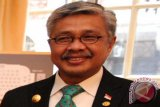 Gubernur Minta Dinas Terkait Pertahankan Lahan Pertanian