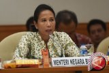Kondisi BUMN saat ini kian kokoh, kata menteri Rini Soemarno