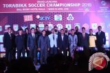 Kemenpora Tagih Pertanggungjawaban Kompetisi ISC